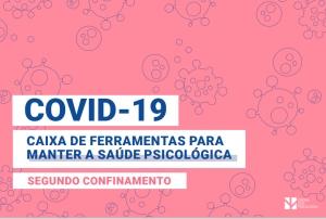 COVID-19 - Estratégias de Promoção da Saúde Mental