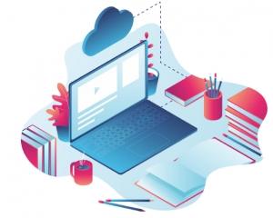 Desbloqueio de equipamento (Escola Digital - Kits de computadores e conetividade)