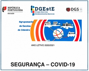 Covid-19: Plano de Contingência (atualização de setembro 2021)